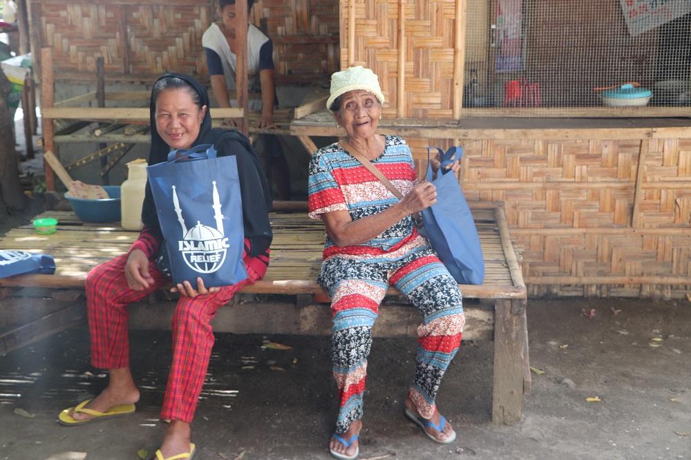 Udhiya 2019 en Filipinas