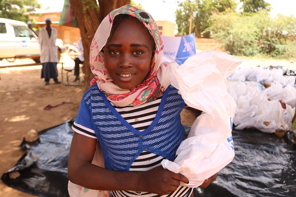 Udhiya 2019 en Niger