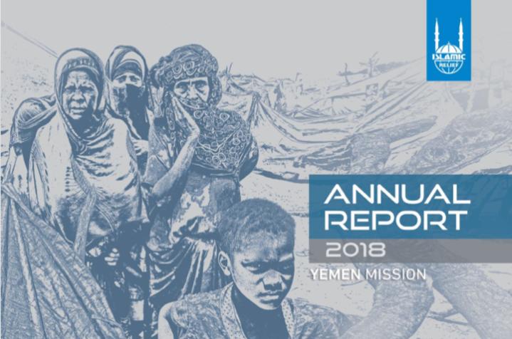 Informe Anual de Yemen 2018