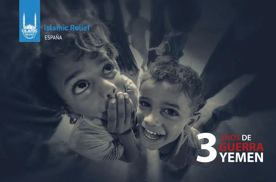 Informe Anual de Yemen 2017