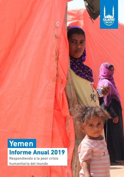 Informe anual Yemen 2019