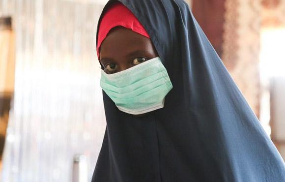 Doussouba Diarra en Mali