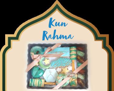 Dulces de Ramadán