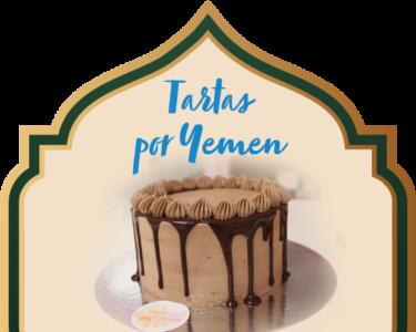 Tartas por Yemen