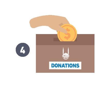 Donaciones Islamic Relief