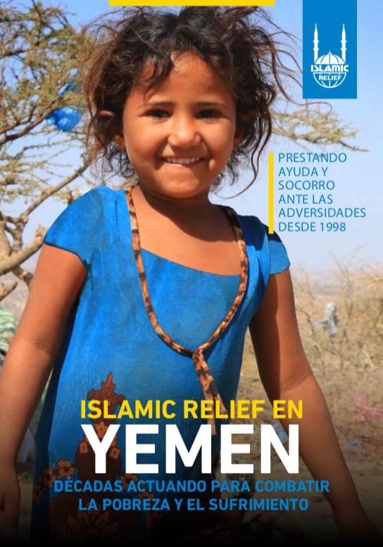 Informe anual Yemen